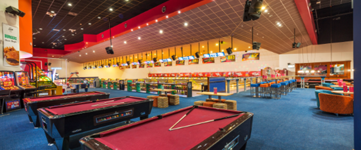 Cardiff Pool Tables