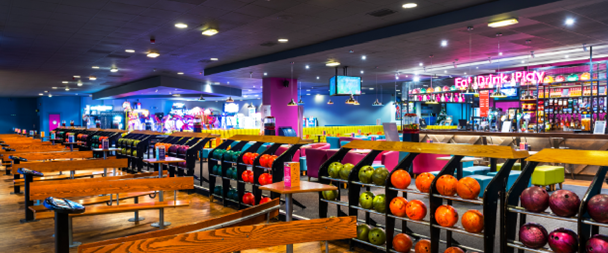 York Bowling & Seating