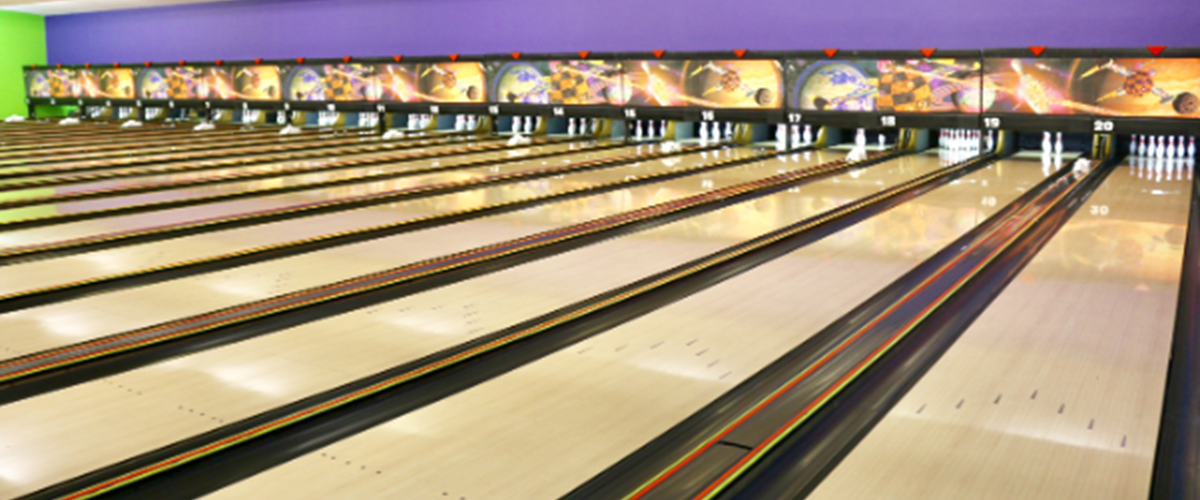 Southport Bowling Lanes