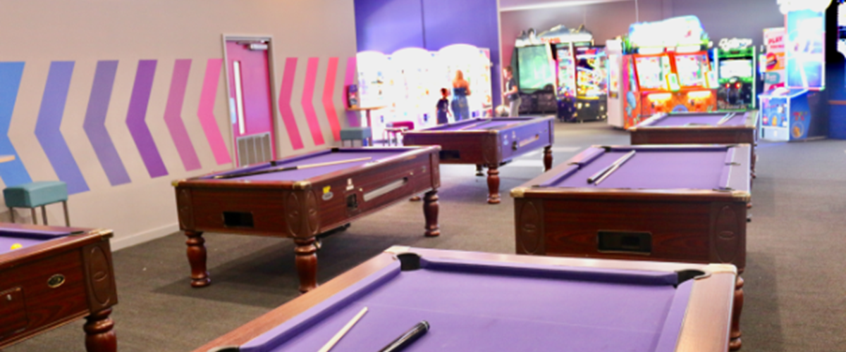 Southport Pool Tables