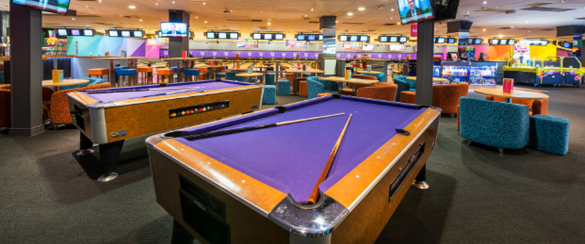 Leamington Spa Pool Tables