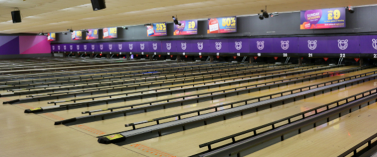 Leamington Spa Bowling Lanes