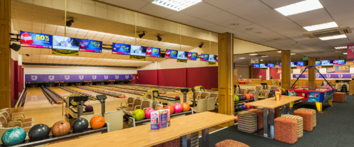 Ipswich Bowling & Seating
