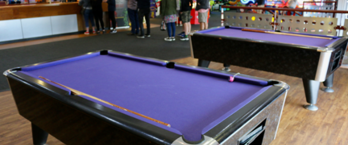 Coventry Pool Tables