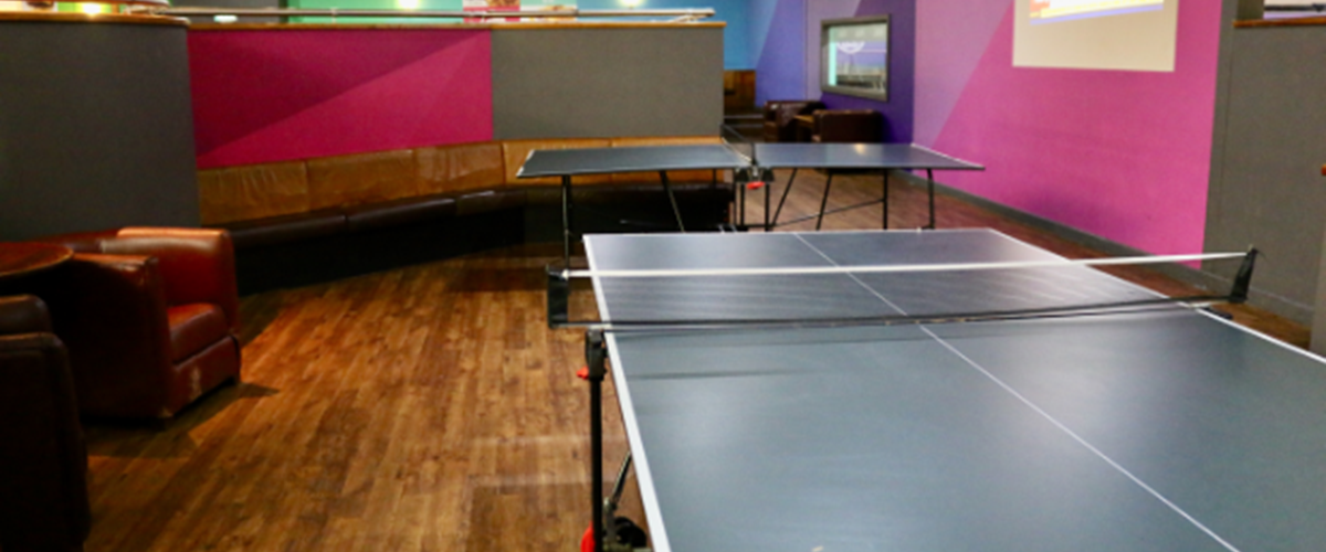 Coventry Table Tennis