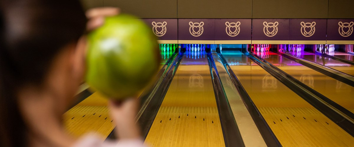 Gallery Bowling Lanes